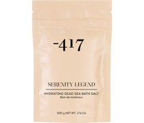 Catharsis & Dead Sea Therapy Serenity Legend Hydrating Bath Salt