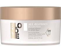 BlondMe All Blondes DETOX Detox Mask