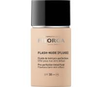 Gesichtspflege Flash Nude Fluid Nr. 02 Gold