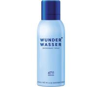 Wunder Wasser Men Deodorant Spray