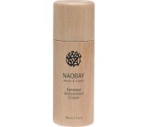 Gesichtspflege Renewal Antioxidant Cream