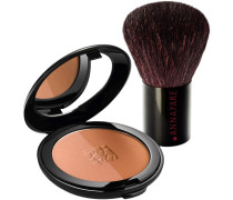 Make-up Teint Duo Poudre Effet Bronzant Set