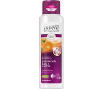 Haarpflege Shampoo Bio-Orange & Bio-Grüner TeeVolumen & Kraft Shampoo