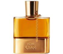 Damendüfte Love Intense Eau de Parfum Spray