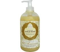 Pflege Luxury Gold Leaf Liquid Soap