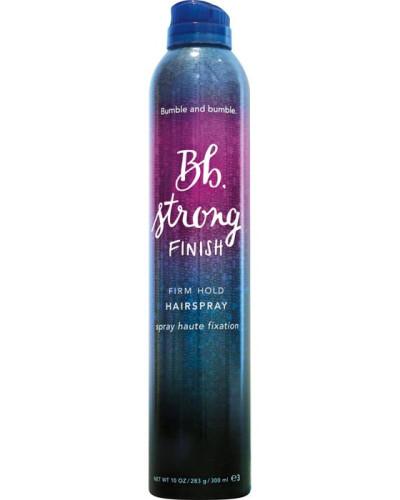 Styling Haarspray Strong Finish Hairspray