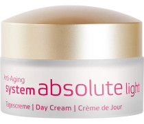 Gesichtspflege SYSTEM ABSOLUTE Anti-Aging Tagescreme Light