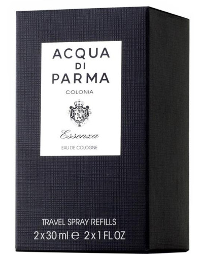 Colonia Essenza Travel Spray Refill 2 x
