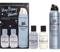 Shampoo Geschenkset Dryspun 150 ml + Thickening Shampoo Travel Size 60 ml + Thickening Conditioner Travel Size 60 ml