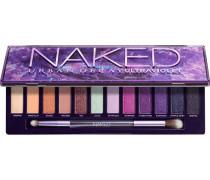 Lidschatten Naked ud Ultraviolet Palette