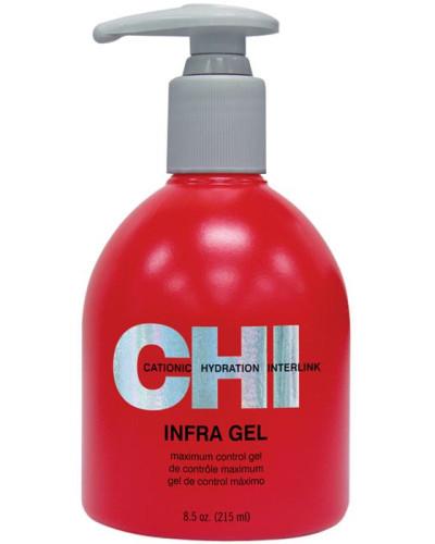Haarpflege Styling Infra Gel Maximum Control Gel