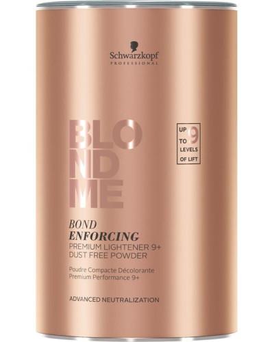 Blondme Bond Enforcing Premium Lightener 9+