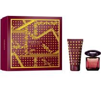 Crystal Noir Geschenkset Eau de Toilette Spray 30 ml + Body Lotion 50 ml