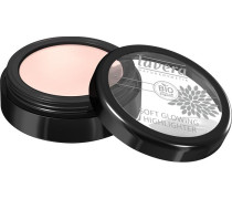 Make-up Augen Soft Glowing Highlighter Nr. 02 Shining Pearl