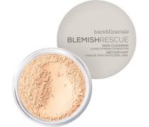 Foundation Blemish Rescue Loose Powder Fairly Light