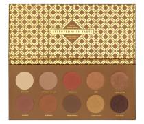 Make-up Augen Caramel Melange Palette