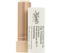 Gesichtspflege Lippenpflege Butterstick Lip Treatment SPF 25 Clear