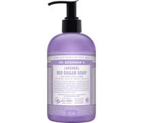 Körperpflege Lavendel Bio Sugar Soap