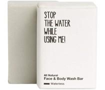 Körper Reinigung All Natural Waterless Face & Body Wash Bar