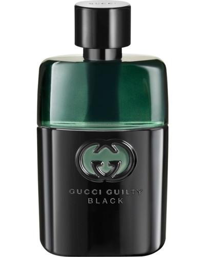 Guilty Black Pour Homme Eau de Toilette Spray