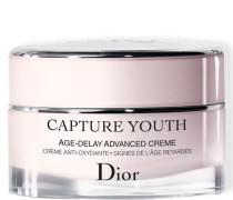Hautpflege Capture Youth Age-Delay Advanced Creme