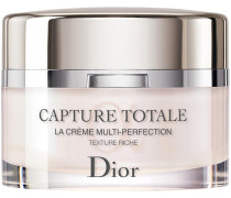 Hautpflege Globale Anti-Aging Pflege Capture Totale La Crème Multi-Perfection Texture Riche
