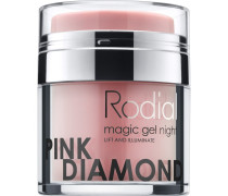 Pflege Pink Diamond Magic Gel Night
