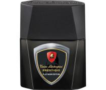 Herrendüfte Prestigio Platinum Eau de Toilette Spray