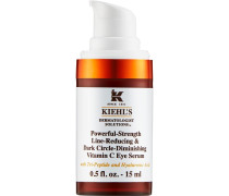 Seren & Konzentrate Powerful-Strength Line-Reducing Dark Circle-Dimishing Vitamin C Eye Serum