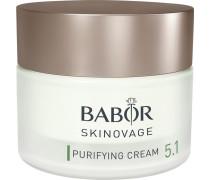 Gesichtspflege Skinovage Purifying Cream