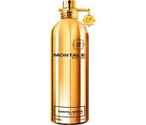 Herrendüfte Holz Santal WoodEau de Parfum Spray