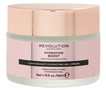 Moisturiser Hydration Boost Lightweight Hydrating Gel Cream