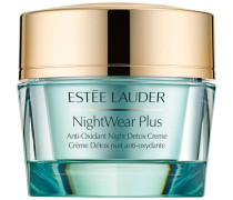 Gesichtspflege NightWear Plus Night Detox Cream