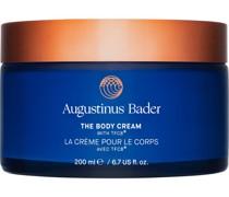 Pflege Körper The Body Cream