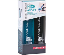 Total Results High Amplify High Amplify Duo Shampoo 300 ml + Conditioner 300 ml