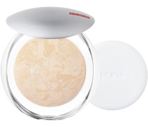 Teint Puder Luminys Silky Baked Face Powder No. 04 Champagne