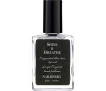 Nagellack Shine & Breathe Oxygenated After Top Coat