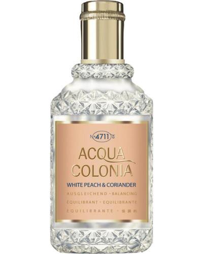 White Peach & Coriander Eau de Cologne Spray