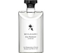 Unisexdüfte Eau Parfumée au Thé Noir Shampoo & Shower Gel