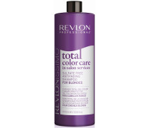 Revlonissimo Color Care Antifading Shampoo for Blondes