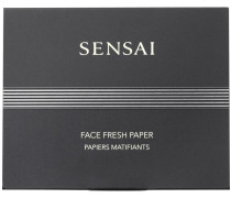 Make-up Foundations Face Fresh Paper