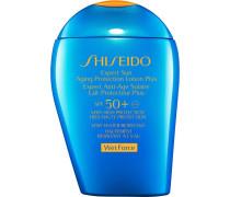Sonnenpflege Schutz Sun Care Expert Sun Aging Protection Lotion WetForce SPF 50+