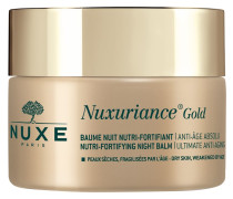 Nuxuriance Gold Baume Nuit Nutri-Fortifiant