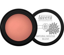 Make-up Gesicht Natural Mousse Blush Nr. 02 Soft Cherry