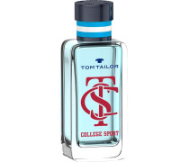 Herrendüfte College Sport Man Eau de Toilette Spray