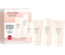 Gesichtspflege Benefiance WrinkleResist 24 Starter Kit Extra Creamy Cleansing Foam 30 ml + Balancing Softener Enriched 30 ml + Day Emulsion SPF15 30 ml