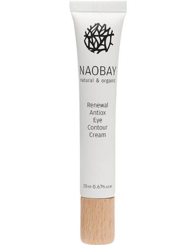 Gesichtspflege Antiox Eye Contour Cream