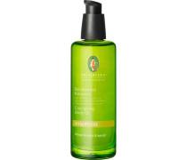Naturkosmetik Energizing Ingwer Limette Belebendes Körperöl