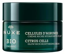 Bio Citrus Cells Glow Rich Moisturising Cream