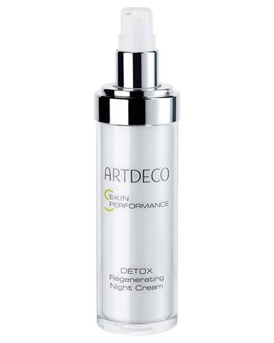 Skin Performance Detox Regenerating Night Cream